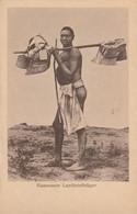 Kameruner Landbriefträger - Cameroun