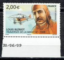 Louis Blériot : Traversée De La Manche En 1909 - 1960-.... Mint/hinged