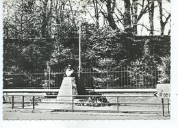 Le Roeulx Monument Du Roi Albert - Le Roeulx