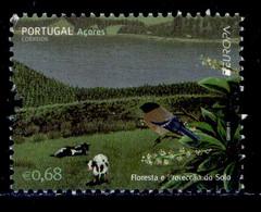 ! ! Portugal - 2011 Europa CEPT - Af. 4077 - Used - Gebraucht