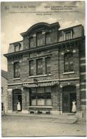 CPA - Carte Postale - Belgique - Hotton - Hôtel De La Vallée (DO16819) - Hotton