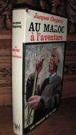 CHEGARAY / AU MAROC A L'AVENTURE / 1964 / DEDICACE - Livres Dédicacés