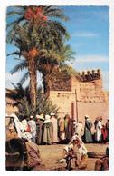 MARRAKECH  Souk El Khémis - Marrakesh
