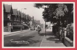 UK-  SCUNTHORPE - Oswald Road  *Arjay Prod. Recto-Verso - Altri