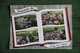 Souvenir De VORAY Sur L'OGNON - Other Municipalities