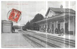 Ligny La Gare - Ligny En Barrois