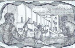 * Cuba 20 Pesos Commemorative 2003 ! UNC ! #10 - Cuba