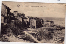 912 - Corse - Porticciolo - Cap Corse - AT  A. Tomasi Ajaccio Bastia - Andere Gemeenten