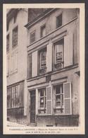 101496/ VARENNES-EN-ARGONNE, Maison Du Procureur Sauce Où Louis XVI Passa La Nuit - Andere Gemeenten
