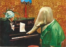 BABAR LE PETIT ELEPHANT JOUE AU PIANO - Foto's
