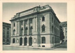 Suisse Caisse D' Epargne De Geneve Banque Format 10.5x14.8cm - GE Geneva