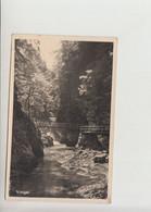 Vintgar Unused Postcard (st971) - Slovenië