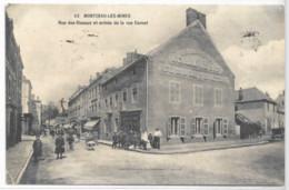LOT 3280 MONTCEAU LES MINES RUE DES OISEAUX - Montceau Les Mines