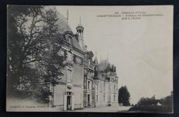 Champtoceaux - Chateau De Champioceaux - Other Municipalities