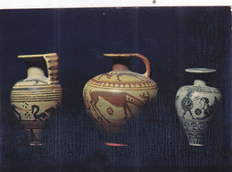 QM - Lote 8 Cartes - SIRACUSA - Museo Archeologico Nazionale (neuf) - 5 - 99 Postcards
