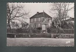 CP - 46 - Labastide-Murat - Monument Aux Morts De La Guerre 1914-18 - Other Municipalities