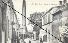 LOT 3001 SAINT HENRI LA BOURGADE - Other Municipalities