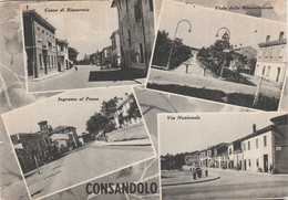 CONSANDOLO - Ferrara