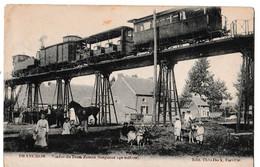 Branchon - Viaduc Du Tram Zaman (longueur 140 Mètres) - Eghezee