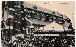Ruysbroeck - La Kermesse - Sint-Pieters-Leeuw