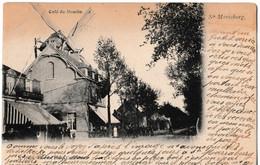 Café Du Moulin - Ste Mariaburg - Brasschaat