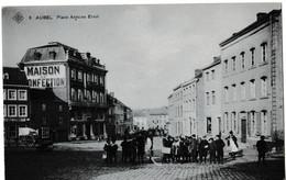 Aubel - Place Antoine Ernst - Aubel