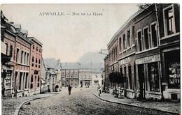 Aywaille - Rue De La Gare - Aywaille