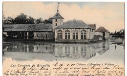 Les Environs De Bruxelles - Château D'Arenberg à Wisbecq - Rebecq