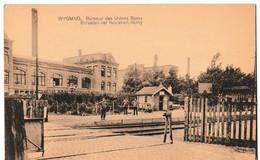 Wygmael - Bureaux Des Usines Remy - Leuven