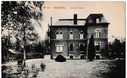 Wygmael - Château Derus - Leuven