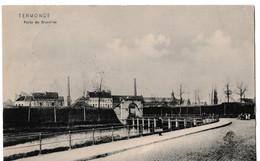 Termonde - Porte De Bruxelles - Dendermonde