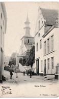 Tongres - Eglise St-Jean - Tongeren