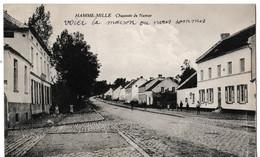 Hamme-Mille - Chaussée De Namur - Beauvechain