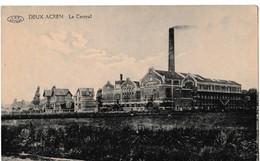 Deux-Acren - Le Central - Lessines
