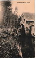 Grimberghen - Le Moulin - Grimbergen