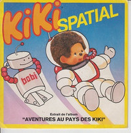 Kiki -Kiki Spatial/Kiki Lunaire - Bambini