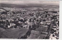 Wunsiedel Im Fichtelgebirge - 1959 Luftaufnahme - Wunsiedel