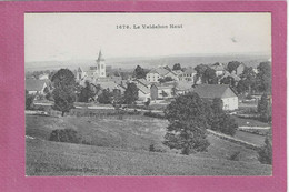 25,- LE VALDAHON - Haut - Other Municipalities