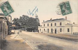 95-AUVERS SUR OISE-N°T2410-D/0345 - Auvers Sur Oise
