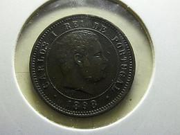 Portugal 5 Reis 1898 - Portugal