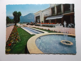 ANNECY Le Casino - Annecy