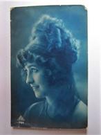 PIN-UPS - Portrait - 1924 - Pin-Ups