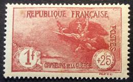 231 * Orphelins De La Guerre Neuf * - Nuevos