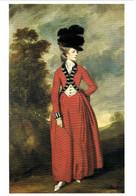 Sir Joshua REYNOLDS  Lady Worsley RV - Malerei & Gemälde
