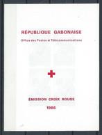 Gabon YT Bloc 4-5 Avec Carnet Neuf Sans Charnière XX MNH - Gabon