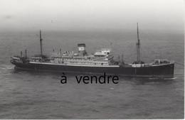 Kerguelen - Steamers