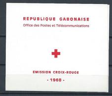 Gabon YT Bloc 10 Avec Carnet Neuf Sans Charnière XX MNH - Gabon