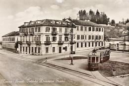 Cartolina - Torino - Sassi - Istituto Domenico Savio - 1958 - Unclassified