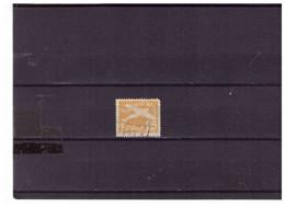 XX3961  -  DANZICA   /    MICHEL NR. 299- CAT. UNIFICATO   AEREA 36 -  USATO - Dantzig