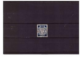 XX3962  -  DANZICA   /    MICHEL NR. 206   - CAT. UNIFICATO  242 -  USATO - Dantzig